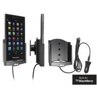 Brodit BlackBerry Leap KFZ-/ Autohalterung mit USB-Ladefunktion