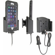 Brodit Apple iPhone 6 Plus, 6S Plus, 7 Plus, 8 Plus KFZ-/ Autohalterung mit USB-Ladefunktion