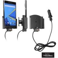 Brodit BlackBerry Priv KFZ-/ Autohalterung mit USB-Ladefunktion