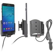 Brodit Samsung Galaxy S6 edge+ KFZ-/ Autohalterung mit USB-Ladefunktion