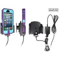 Brodit PDA Halter aktiv Apple iPhone 5/ 5S mit Schutzhülle Molex