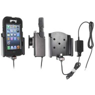 Brodit Aktivhalter für iPhone 5 mit Griffin Survivor Case (Festinstallation)