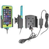 Brodit Aktivhalter für Apple iPhone 6/ 6s Molex mit Otterbox Defender-Hülle