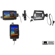 Brodit Bildschirmhalter aktiv Samsung Galaxy Tab 2 7,0 abschließbar