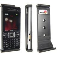 Brodit Handyhalter für Sony Ericsson C902