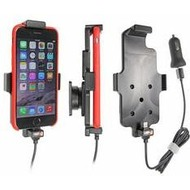 Brodit Aktivhalter für Apple iPhone 6 inkl. USB Kabel