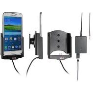 Brodit Aktivhalter für Samsung Galaxy S5 (Festinstallation)