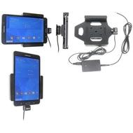 Brodit Aktivhalter für Samsung Galaxy Tab 4 7.0 (Festinstallation)
