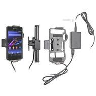 Brodit Aktivhalter für Sony Xperia Z1 Compact (Festinstallation)