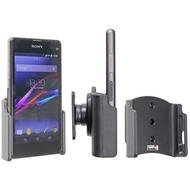 Brodit Handyhalter mit Kugelgelenk für Sony Xperia Z1 Compact
