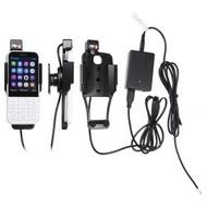 Brodit Nokia 225 KFZ-/ Autohalterung mit Ladefunktion (Festinstallation)