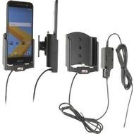 Brodit PDA Halter aktiv HTC 10 Molex