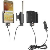 Brodit PDA Halter aktiv Samsung Galaxy A3 (2017) mit USB-Kabel