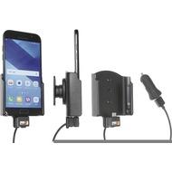 Brodit PDA Halter aktiv Samsung Galaxy A5 (2017) mit USB-Kabel