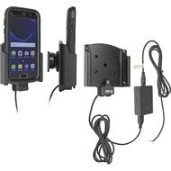 Brodit PDA Halter aktiv Samsung Galaxy S7 mit Otterbox Defender Molex