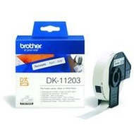 Brother DK-11203 Ordnerregister-Etiketten