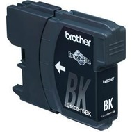 Brother Tintentank LC-1100HYBK Schwarz