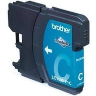 Brother Tintentank LC-1100HYC Cyan