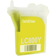 Brother Tintentank LC-800Y yellow