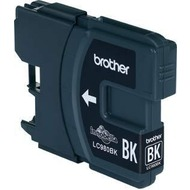 Brother Tintenpatrone schwarz LC-980BK