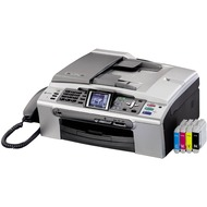 Brother MFC-660CN