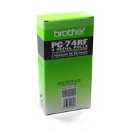 Brother Thermotransferrolle 4 Stk. (PC-74RF)