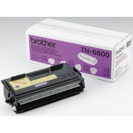 Brother Toner (TN-6600) Jumbo-Tonerkassette