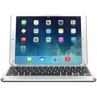 BRYDGE  Aluminum Bluetooth Tastatur, Apple iPad Pro 10.5/  iPad Air (2019), silber, BRY8001G