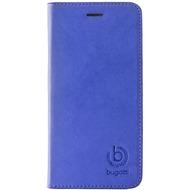 Bugatti BookCaseTorino iPhone 6/ 6S, sapphire