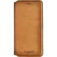 Bugatti Booklet case Parigi for iPhone 6/ 6s cognac