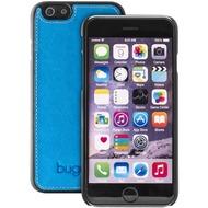 Bugatti ClipOnCover Leather Modena iPhone 6/ 6S, cobalt
