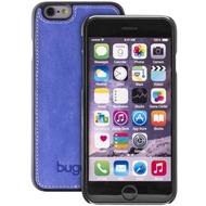 Bugatti ClipOnCover Leather Modena iPhone 6/ 6S, sapphire