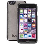 Bugatti ClipOnCover Leather Modena iPhone 6/ 6S, taupe