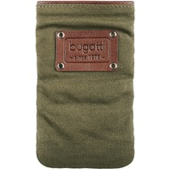 Bugatti Elements Patch Size M, army green