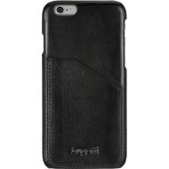 Bugatti Pocket Snap Case Londra for iPhone 6/ 6s schwarz