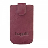 Bugatti SlimCase Leather Unique Burgundy Size S