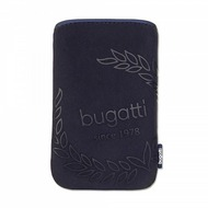 Bugatti SlimCase Blueberry Size M (EasyCleaning)
