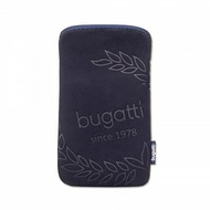 Bugatti SlimCase Blueberry Size S (EasyCleaning)