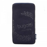 Bugatti SlimCase Blueberry Size SL (EasyCleaning)