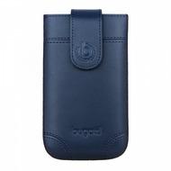 Bugatti SlimCase Dublin Size M, blau