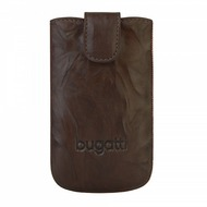 Bugatti SlimCase Leather Unique Tobacco Size S
