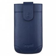 Bugatti SlimCase London - Universal - Size M - blue