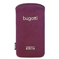 Bugatti SlimCase Odessa - Universal 2XL - ruby