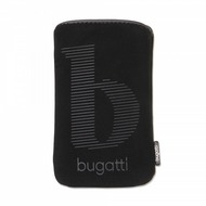 Bugatti SlimCase Shadow b Size M (EasyCleaning)