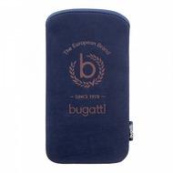 Bugatti SlimCase Tallinn Size XL, blau