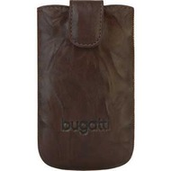 Bugatti SlimCase Leather Unique Tobacco Size L
