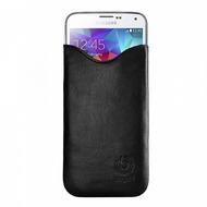 Bugatti SlimFit für Samsung Galaxy S5, schwarz