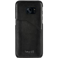 Bugatti Snap Case Londra for Galaxy S8 Plus schwarz