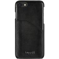Bugatti Snap Case Londra for iPhone 7 Plus schwarz