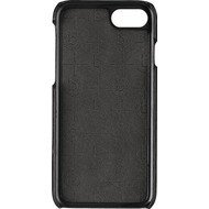 Bugatti Snap Cover Porto Apple iPhone 7 Plus, schwarz